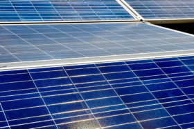 Scheuch GmbH switches to solar power
